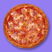 Піца Американа (35см)