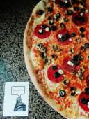 Pizza Pepperomania 42cm
