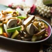 Tofu Pad Metmamuang