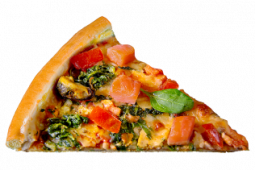 Піца Портобелло