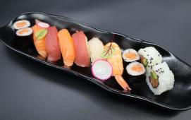 20. Sushi misto