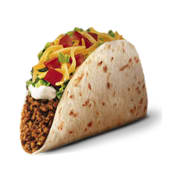 Taco Suave Supreme