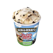 Tarrina Ben & Jerry's - Cookie dough