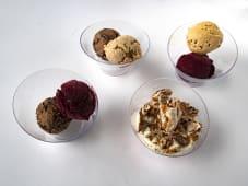 Морозиво (2 кульки/100г)
