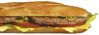 Sandwich Tradi Boeuf ou Poulet