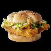 Шефбургер Джуніор гострий