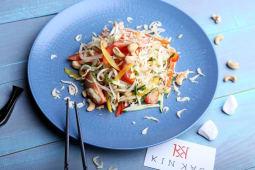 Салат овочевий (200г)