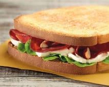 Toast Palestrato