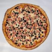 Pizza Caprichosa (Mediana)