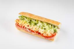 Сендвіч з шинкою (255г)