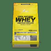 Olimp whey protein complex 100% VANILLA - 700g