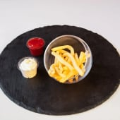 "MINI ""JULIENNE"" FRIES - LIMITED EDITION"