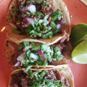 Taco Barbacoa