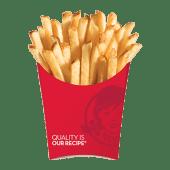 დიდი ფრი/LGE Fries