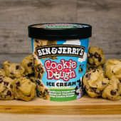 Ben&Jerry's Cookie Dough (500ml)