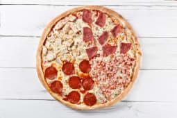 4 Season Beef (4 pizza in 1)