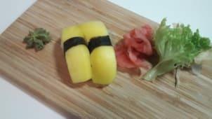 Nigiri mango