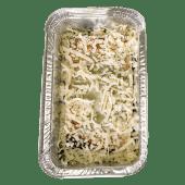 Lasagne szpinakowa 420g