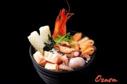 Місо суп з Морепродуктами (320г)