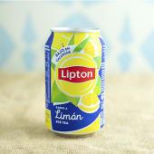 Lipton limón (33 cl.)