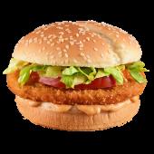 Menú Hamburguesa Clásica