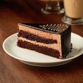 Chocolate Truffle Cake كيك ترافيل شوكولاتة