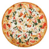 Піца Лососева (0.580г/32см)