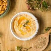 Hummus di ceci Classico