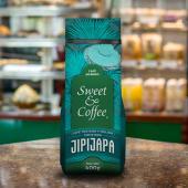 Café molido Jipijapa (400 g.)