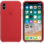 Coque Iphone X Edition Red