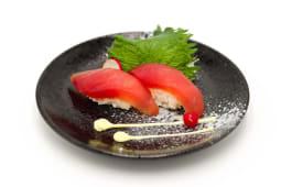 Nigiri tuna - 2 pezzi
