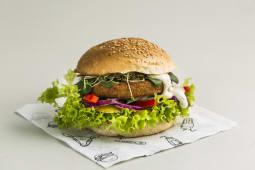 Cieciorex Burger