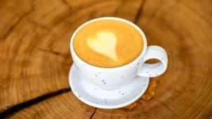 Кава Капучіно Оранж (250мл)