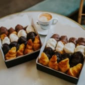 Pack mini croissant (32 uds.)
