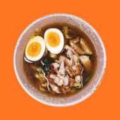 Суп з локшиною (530г)