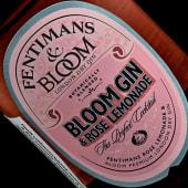 Rose Lemonade Fentimans (275мл)