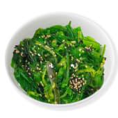 Чука салат з горіховим соусом XL (130г)