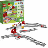 Binari ferroviari 10882