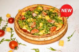 NEW Піца Песто (580г)
