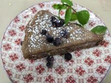 Шоколадный торт (125г)