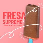 Fresa supreme