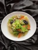Pirjano miješano povrće vege*