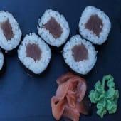 Maki atún (8 uds)