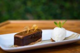 Chocolate Callebaut, Cupuaçú e Castanha de Cajú
