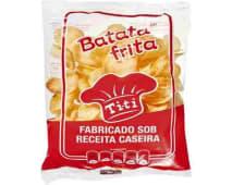 Batata Frita Ti-Ti 110g
