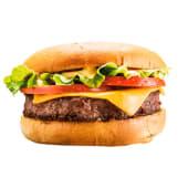 Veggie burger  (100 g.)