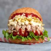 Pepiburger pollo