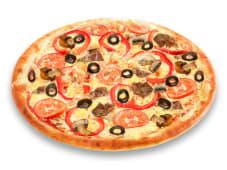 "Пицца ""Полермо говядина"""