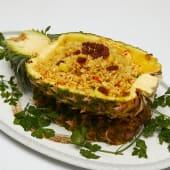 #23 Arroz frito estilo vietnamita (langostino, piña y verdura)