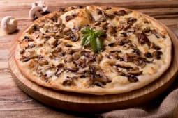 Піца Грибний Квартет (640г)